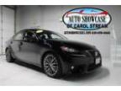 2015 Lexus IS AWD 2015 Lexus IS 250 AWD Obsidian AVAILABLE NOW!!