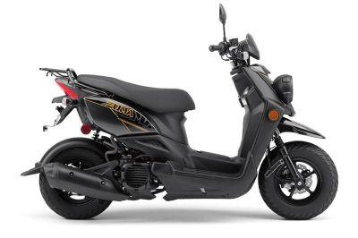 2017 Yamaha Zuma 50F 250 - 500cc Scooters Gulfport, MS