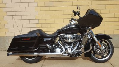 2012 Harley-Davidson Road Glide Custom Touring Motorcycles South Saint Paul, MN