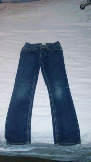 Children's Place brand skinny stretch size 8 girls jean BUNDLE DISCOUNT if PURCHASE $25-$4 my profile my meeting information