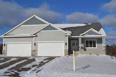 3647 172nd Ave NE Ham Lake Three BR, Brand New Open Floor Plan