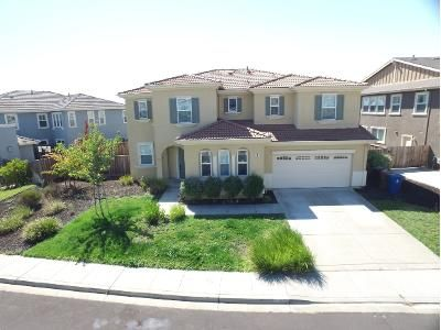 5 Bed 4 Bath Foreclosure Property in Benicia, CA 94510 - Lansing Cir