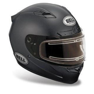 Find Bell Vortex Dual Lens Snowmobile Helmet Matte Black motorcycle in Holland, Michigan, US, for US $219.95