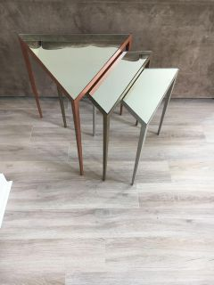 Nesting End/Accent Tables