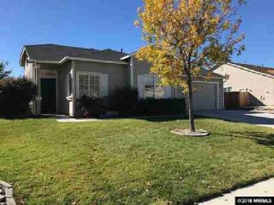 1107 Cheatgrass Dr. Dayton Three BR, Bright, sunny and clean home