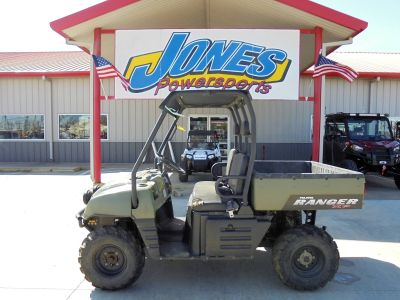 2007 Polaris Ranger 4x4 XP Side x Side Utility Vehicles Durant, OK
