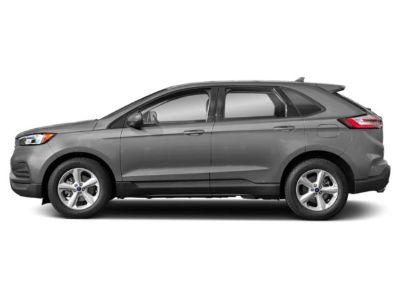 2019 Ford Edge SEL FWD (Ingot Silver Metallic)