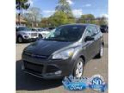 $15002.00 2015 FORD Escape with 52040 miles!