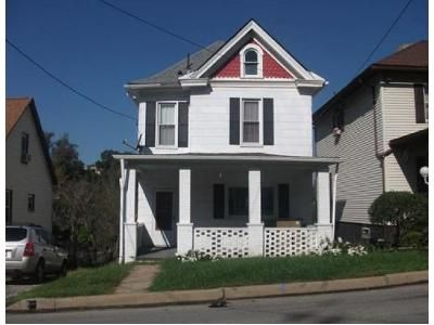 2 Bed 1 Bath Foreclosure Property in Jeannette, PA 15644 - N 4th St
