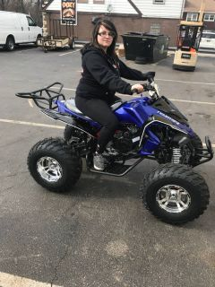 2018 Coolster ATV 150cc Sport ATVs Forest View, IL