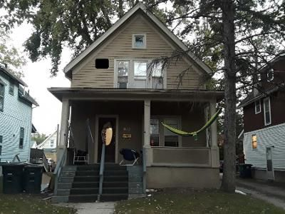 3 Bed 2.5 Bath Preforeclosure Property in Ann Arbor, MI 48104 - Dewey Ave