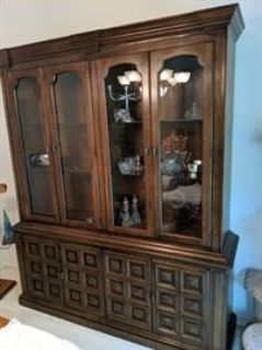 Estate Sale of Things Large and Small