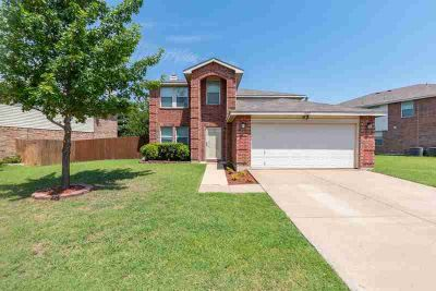 5109 Weather Rock Lane FORT WORTH Four BR, Super spacious home