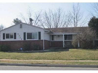 3 Bed 2 Bath Foreclosure Property in Randallstown, MD 21133 - Meadow Heights Rd