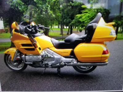 2010 Honda GOLD WING 1800