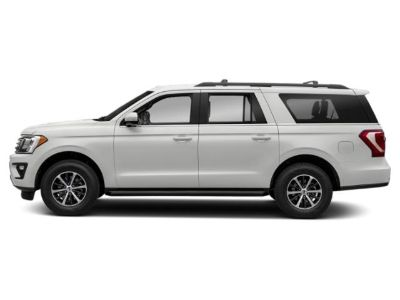 2019 Ford Expedition Max XLT 4x2 (Oxford White)