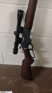 For Sale: Marlin 30-30 30AW