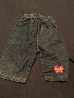 18 months jeans