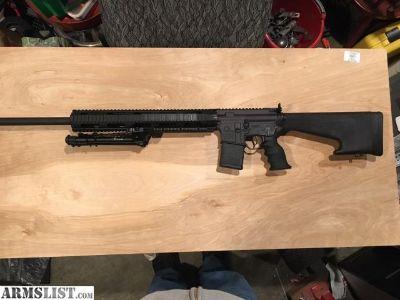 For Sale: AR15 target