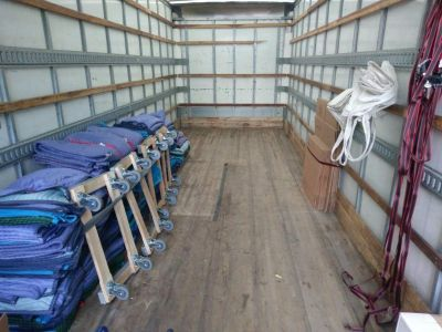 Moving Special 50% Off Local, State To State & Cross Country Moves