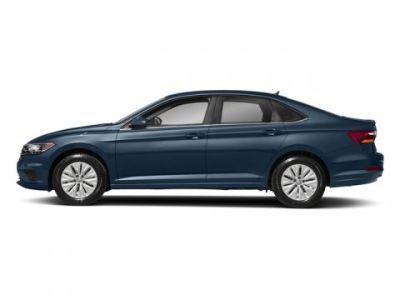 2019 Volkswagen Jetta SE (Blue Silk Metallic)