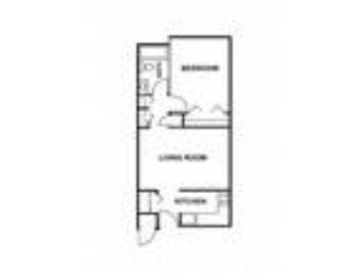 Washington Gardens - One BR Apartment