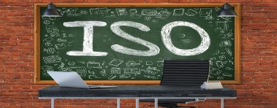 ISO Training and Certification Program