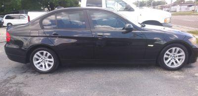 2007 BMW 3-Series 328i (Black)