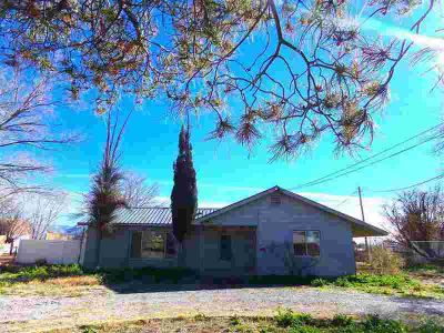 700 Old Mescalero Rd Tularosa Three BR, Horses Allowed!