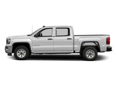 2018 GMC Sierra 1500 (Summit White)