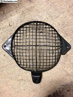 Cooling Fan Screen