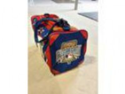 Vintage All Star Game - Philadelphia Phillies Duffle Bag (G