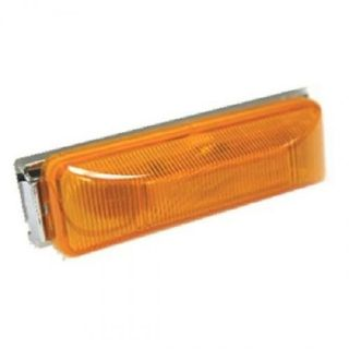 "Buy BLAZER INTERNATIONAL 4"" SEALED LED RUNNING BOARD LIGHT AMBER TRAILER TRUCK motorcycle in Wichita Falls, Texas, United States, for US $6.99"