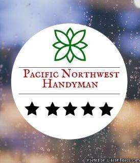 Pacific Northwest Handyman