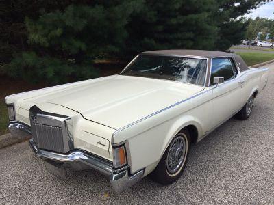 1970 Lincoln Mark III Premium