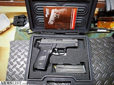 For Sale/Trade: Sig Sauer M11-A1