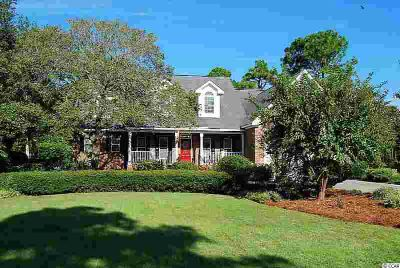 1358 Links Rd. Myrtle Beach, Custom Built, 6 BD/4.5 BA
