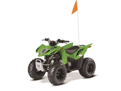 2017 Arctic Cat DVX 90 Kids ATVs Orange, CA