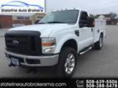 Used 2009 FORD Super Duty F-250 SRW For Sale