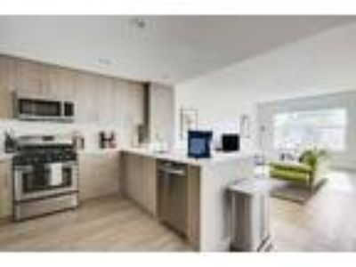 One BR Two BA In San Mateo CA 94403