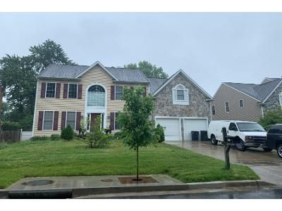 4 Bed 3.5 Bath Foreclosure Property in Beltsville, MD 20705 - Greenwood Rd