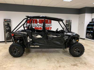 2018 Polaris RZR S4 900 EPS Sport-Utility Utility Vehicles Herkimer, NY