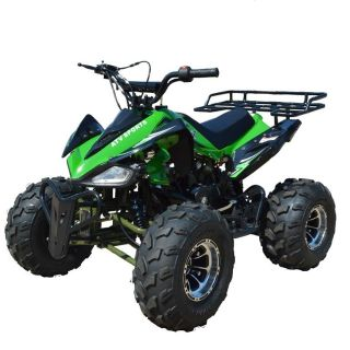 2019 AWL Raptor 125cc Jett Upgraded ATV Sport Jacksonville, FL