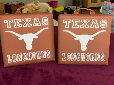 Longhorn Stadium Seating
