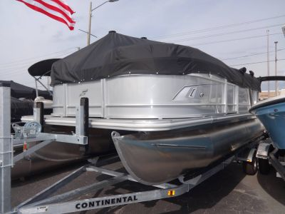 2018 Starcraft EX 18 C Pontoons Boats Holiday, FL