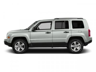 2015 Jeep Patriot Sport (Bright White Clearcoat)