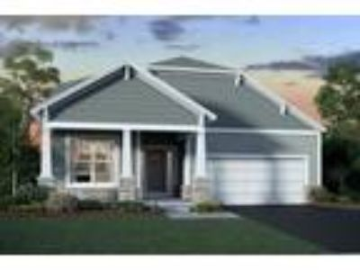 New Construction at 118 Ratcliff Lane, by M/I Homes