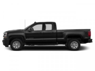 2019 Chevrolet Silverado 1500 LD Work Truck (Black)