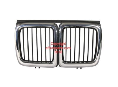 Find NEW EZ Ziegler Center Grille - Front 54036 BMW OE 51131908697 motorcycle in Windsor, Connecticut, US, for US $87.40