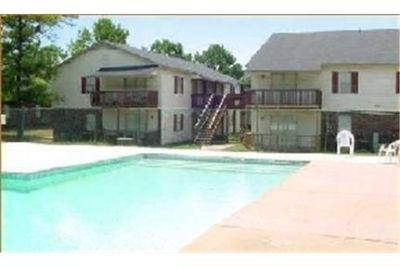 Apartment for rent in Southaven.